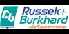 Kundenlogo von Gebäudereinigung Russek + Burkhard