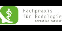 Kundenlogo Nattler Christian Fachpraxis für Podologie