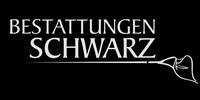 Kundenlogo Bestattungen Schwarz