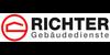 Kundenlogo von Gebäudedienste RICHTER GmbH