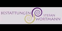 Kundenlogo Bestattungen Wortmann Stefan