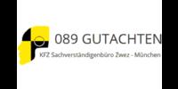 Kundenlogo 089 Gutachten KFZ Sachverständigenbüro Zwez