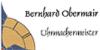 Kundenlogo von Obermair Uhrmachermeister Bernhard