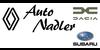 Kundenlogo von Auto Nadler GmbH & Co. KG
