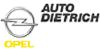 Kundenlogo von Auto Dietrich