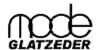 Kundenlogo von Mode Glatzeder