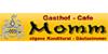 Kundenlogo von Momm Gasthof - Hotel, Cafe - eigene Konditorei