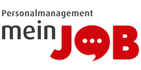 Kundenlogo MEIN JOB Personalmanagement GmbH