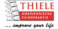 Kundenlogo Dr.scient. med. Thiele, Fachpraxis f. amerik. Chiropraktik & Osteopathie München