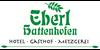Kundenlogo von Gasthof u. Metzgerei Eberl
