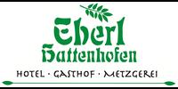 Kundenlogo Gasthof u. Metzgerei Eberl