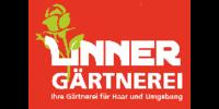 Kundenlogo Gärtnerei Linner
