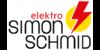 Kundenlogo von Elektro Schmid Simon GmbH