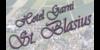 Kundenlogo von Hotel Garni St. Blasius Familie Walch