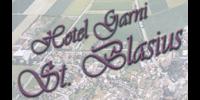 Kundenlogo Hotel Garni St. Blasius Familie Walch