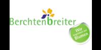 Kundenlogo Berchtenbreiter GmbH Friedhofsgärtnerei und Blumen