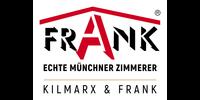 Kundenlogo Frank Zimmerei und Holzbau GmbH & Co. KG