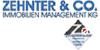 Kundenlogo von Immobilien Zehnter & Co. Immobilien Management KG