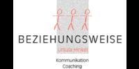 Kundenlogo Beziehungsweise Ursula Hinkel Kommunikation & Coaching