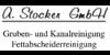 Kundenlogo von Stocker A. Grubenentleerung