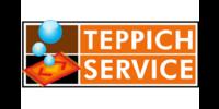 Kundenlogo K.I. Teppich-Service