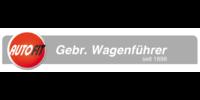 Kundenlogo Autofit Gebr. Wagenführer Autounfallinstandsetzung