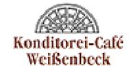 Kundenlogo Konditorei-Café Weißenbeck