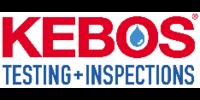 Kundenlogo KEBOS Testing + Inspections GmbH