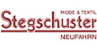Kundenlogo Mode & Textil Stegschuster