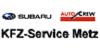 Kundenlogo von Auto / KFZ-Service Metz