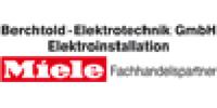 Kundenlogo Berchtold Elektrotechnik GmbH
