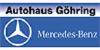 Kundenlogo von Auto Göhring