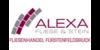 Kundenlogo von Alexa Dieter Fliesenfachhandel