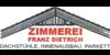 Kundenlogo von Dietrich Franz Zimmerei