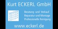 Kundenlogo Eckerl GmbH