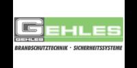 Kundenlogo GEHLES Sicherheitssysteme Brandschutztechnik