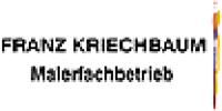 Kundenlogo Kriechbaum Franz GmbH