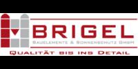 Kundenlogo Baulemente Brigel GmbH