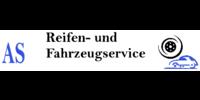 Kundenlogo A. Scherf, Auto - Reifen