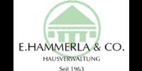 Kundenlogo Hammerla E. & Co. Hausverwaltung