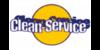 Kundenlogo von Clean-Service - Dienstleistungen GmbH Reinigungsservice