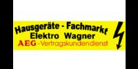 Kundenlogo Elektro Wagner