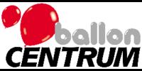Kundenlogo Ballon Centrum