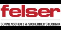 Kundenlogo Felser GmbH
