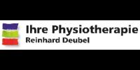 Kundenlogo Deubel Reinhard