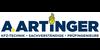 Kundenlogo von Sachverständigenbüro A. Artinger GmbH + Co.KG