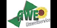 Kundenlogo AWE Umweltservice
