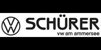 Kundenlogo Autohaus Schürer GmbH & Co. KG
