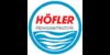 Kundenlogo von Abwassertechnik Höfler