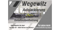 Kundenlogo Hans Wegewitz Autolackierung